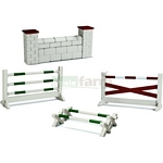 Show jumping course - Schleich World of Nature - Farm Life Accessories  (Schleich 40181)