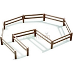 Pasture fence - Schleich World of Nature - Farm Life Accessories  (Schleich 40186)