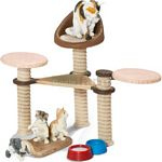 Cat Scenery Pack - Schleich World of Nature - Scenery Packs  (Schleich 41800)