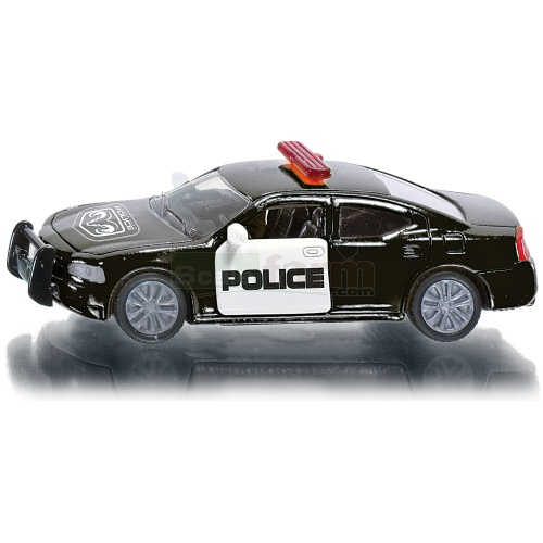 Dodge Charger - US Patrol Car (SIKU 1404)