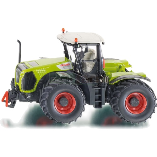 CLAAS Xerion 5000 Tractor (SIKU 3271)