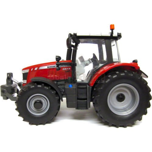 Massey Ferguson 6613 Tractor (Britains 42898A2)