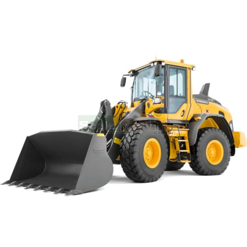Volvo L60H Wheel Loader with Standard Bucket on Michelin Tyres (AT Collections 3200120)