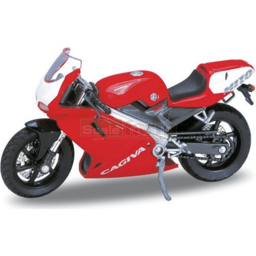 Cagiva Mito 125 (Welly 12163)