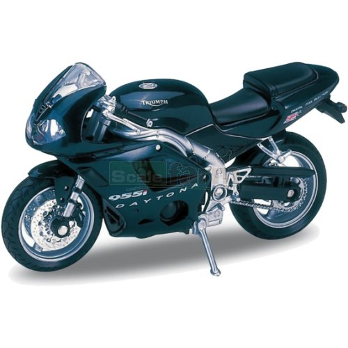 Triumph Daytona 955I - 2002 (Welly 12176)