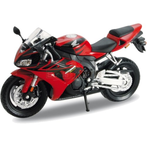 Honda CBR1000RR (Welly 12819)