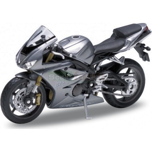 Triumph Daytona 675 (Welly 12822)