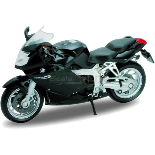 BMW K1200S (Welly 12829)