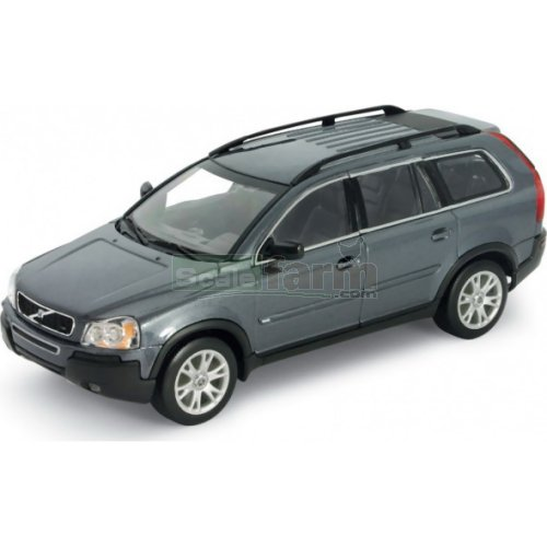 Volvo XC90 - Grey (Welly 22460)