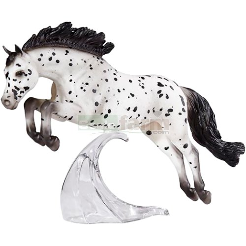 EZ to Spot Pony Jumper (Breyer 1789)