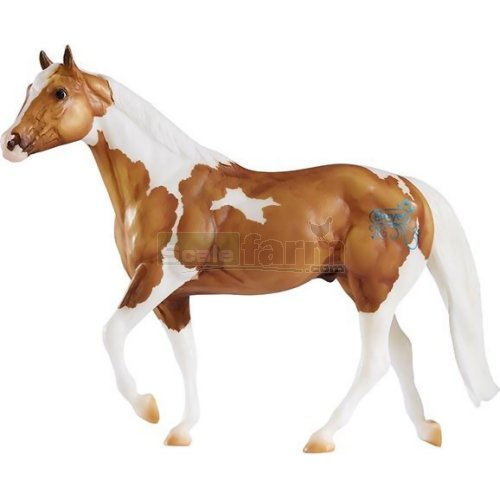 Breyer 2018 Traditional EZ to Spot scale 1:9