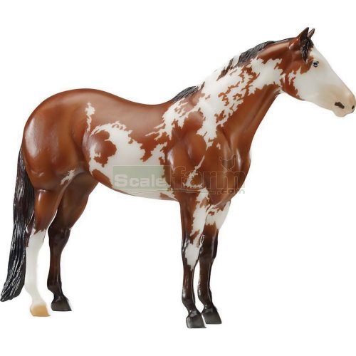 Truly Unsurpassed - Spirit of the Horse (Breyer 1810)