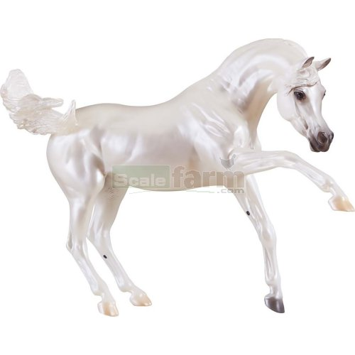 Thunder - Spirit of the Horse (Breyer 1811)