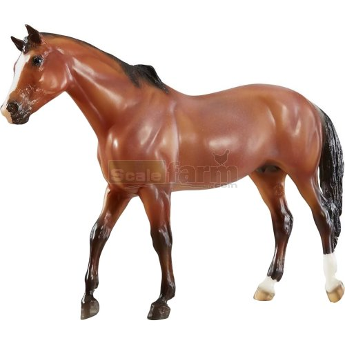 Vicky Wilson's Kentucky (Breyer 1820)