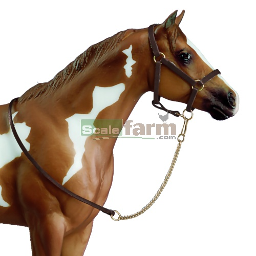 Halter with Lead Chain (Breyer 2456)