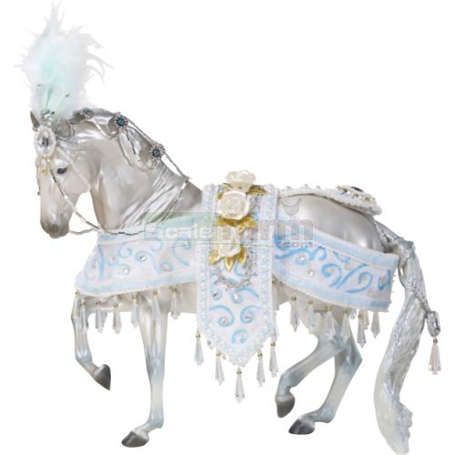 Celestine - 2018 Holiday Horse (Breyer 700121)