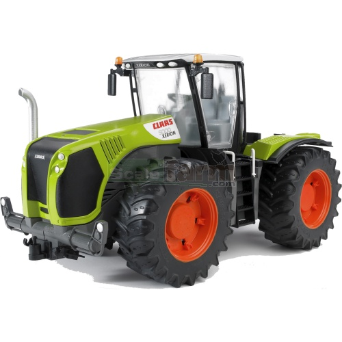 CLAAS Xerion 5000 Tractor (Bruder 03015)