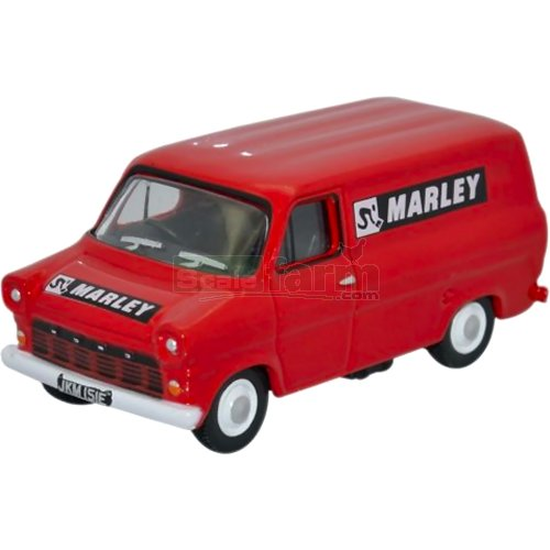 Ford Transit Mk1 - Marley (Oxford 76FT1006)