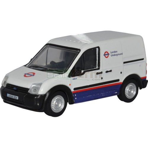 Ford Transit Connect - London Underground (Oxford  76FTC011)