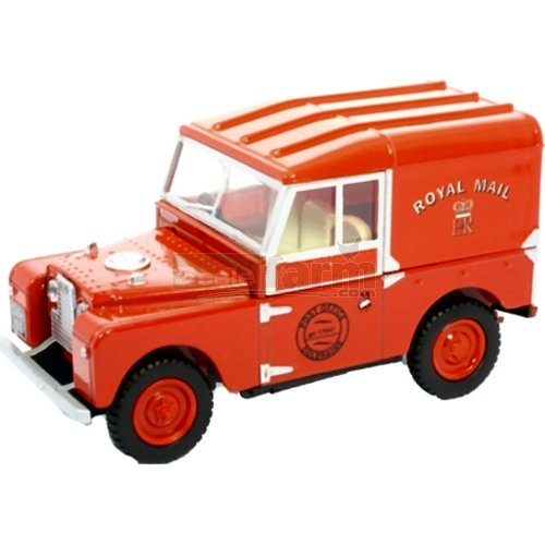 Land Rover - Royal Mail (Oxford 76LAN188004)