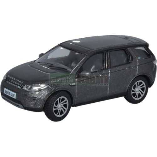 Land Rover Discovery Sport - Corris Grey (Oxford 76LRDS001)