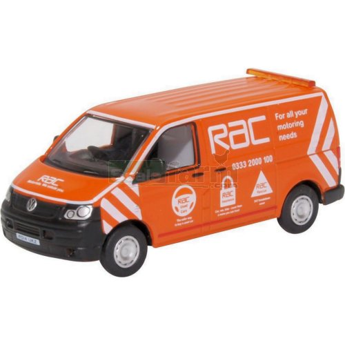 VW T5 Van - RAC (Oxford 76T5V001)
