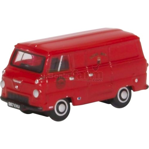 Ford 400E Van - Royal Mail (Oxford NFDE004)