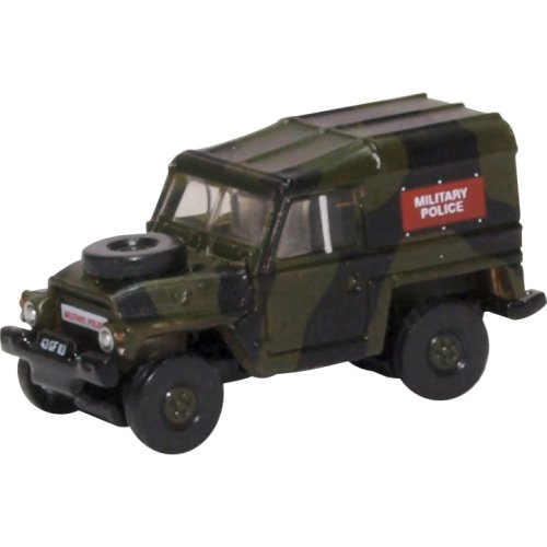 Land Rover Lightweight - Military Police (Oxford NLRL002)