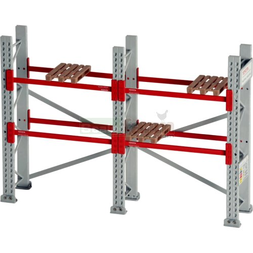 Toyota Racking System (ROS 00149)