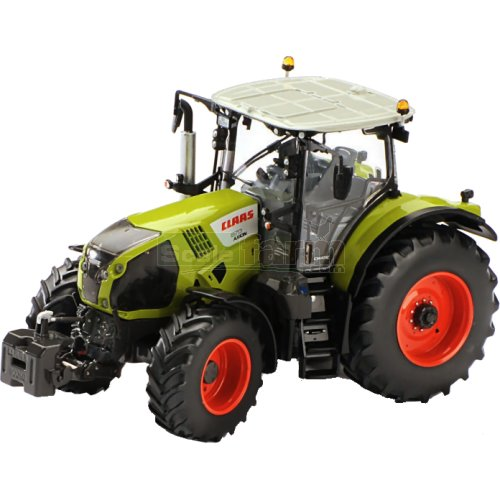 CLAAS 870 Axion Tractor (ROS 30001)