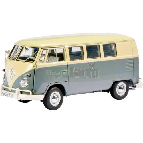 schuco 00375 - volkswagen t1 bus