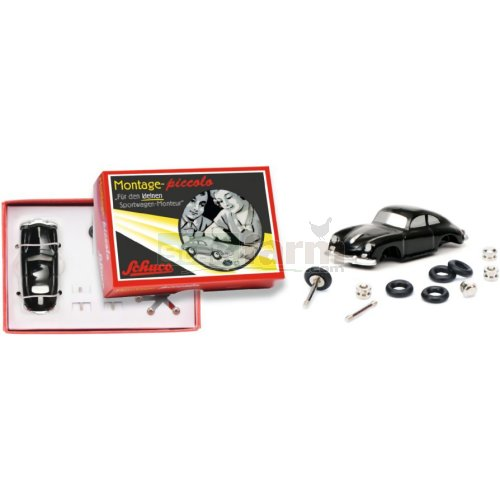 Porsche 356 Construction Kit (Schuco 05598)