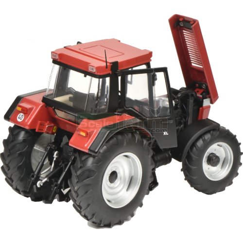 Case IH 1455 XL Tractor - Red (Schuco 07811)