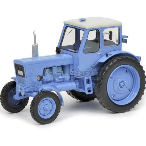 Belarus MTS 50 Tractor with Cabin - Blue (Schuco  09075)