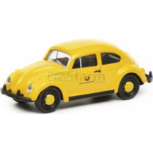 VW Kaefer DP - Yellow (Schuco 26403)
