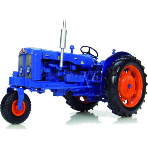 Fordson Super Major - Narrow Row Crop Version (Universal Hobbies 2887)