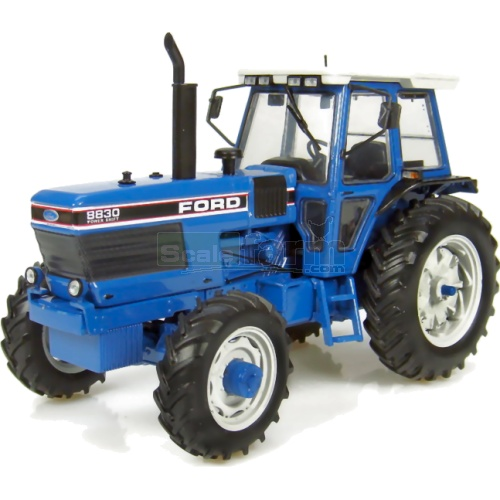 Ford 8830 Power Shift Tractor (1989) (Universal Hobbies 4030)