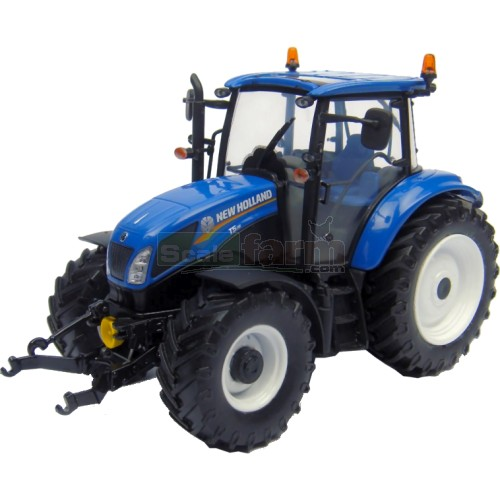 New Holland T5.115 Tractor (Universal Hobbies 4229)