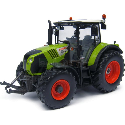 CLAAS Arion 540 Tractor (Universal Hobbies 4250)