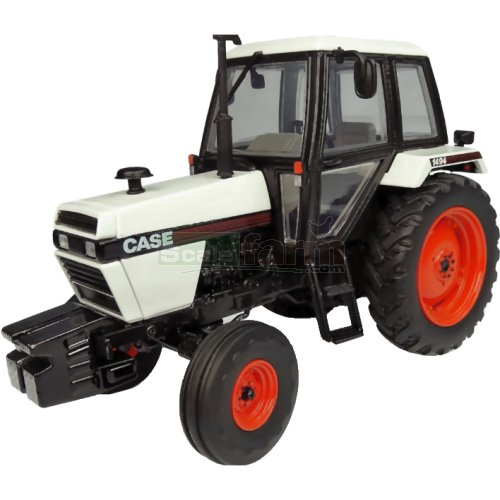 Case 1494 2WD Tractor (David Brown) (Universal Hobbies 4280)