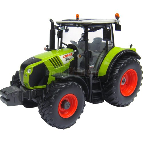 CLAAS Arion 550 Tractor (Universal Hobbies 4298)