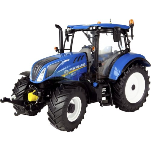 New Holland T6.175 Tractor (Universal Hobbies 4921)