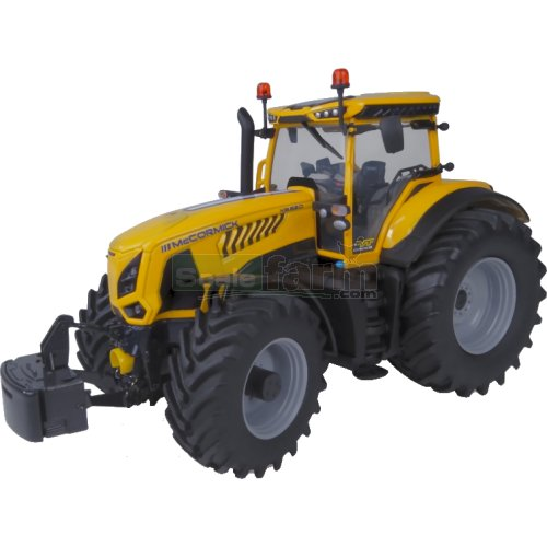 McCormick X8.680 VT-DRIVE (Yellow) Tractor (Universal Hobbies 5211)