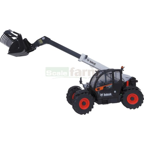 Bobcat TL38.70HF AGRI Telescopic Loader (Universal Hobbies 5215)