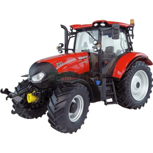 Case IH Maxxum 145 CVX Tractor - 2017 Version (Universal Hobbies 5266)