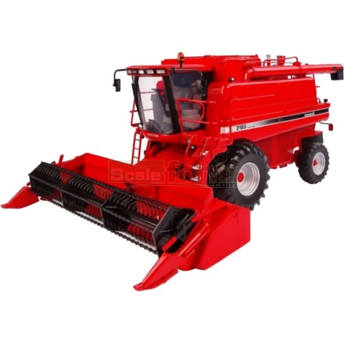 CASE IH Axial Flow 2188 Harvester (1995) (Universal Hobbies 5269)