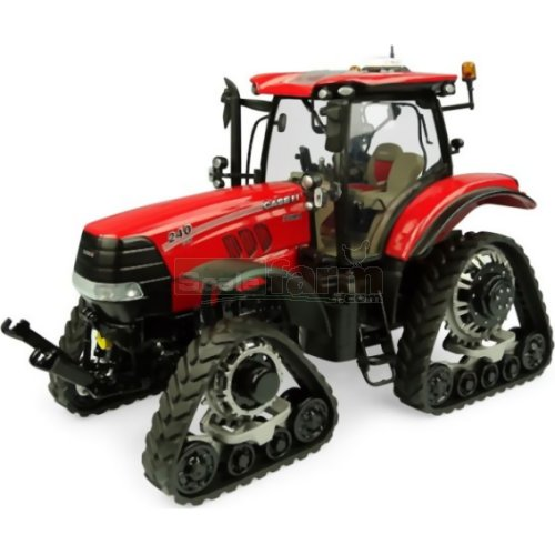 CASE IH Puma 240 CVX Tractor with Tracks (Universal Hobbies 5333)