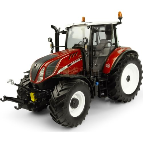 New Holland T5.120 Fiat Centenario Tractor - 100th Anniversary Edition (Universal Hobbies 5362)