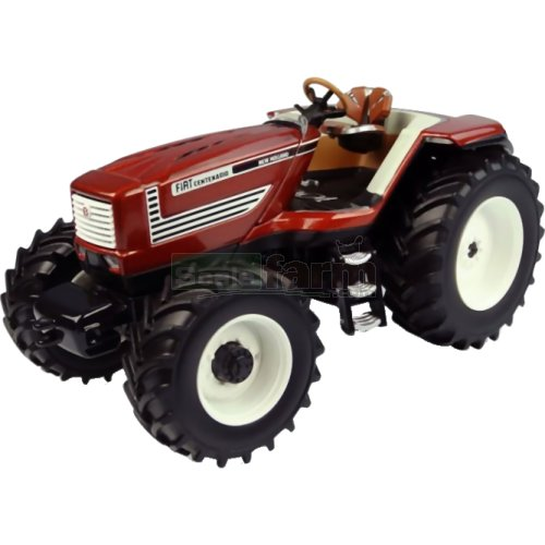 Fiat Centenario Concept Tractor - 100th Anniversary Celebration (Universal Hobbies 5382)
