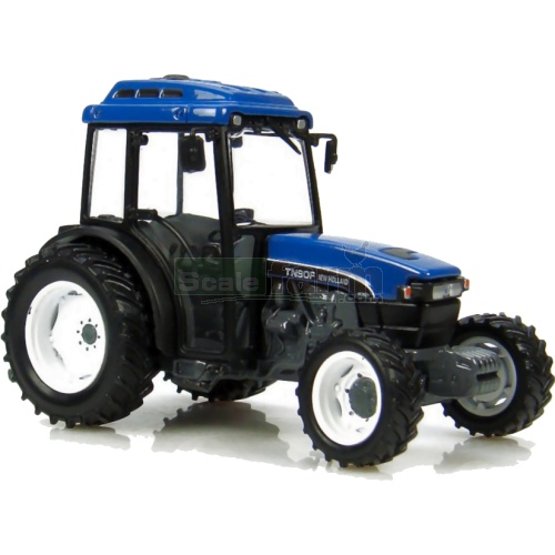 New Holland TNF 90DT Tractor (1997) (Universal Hobbies 6073)